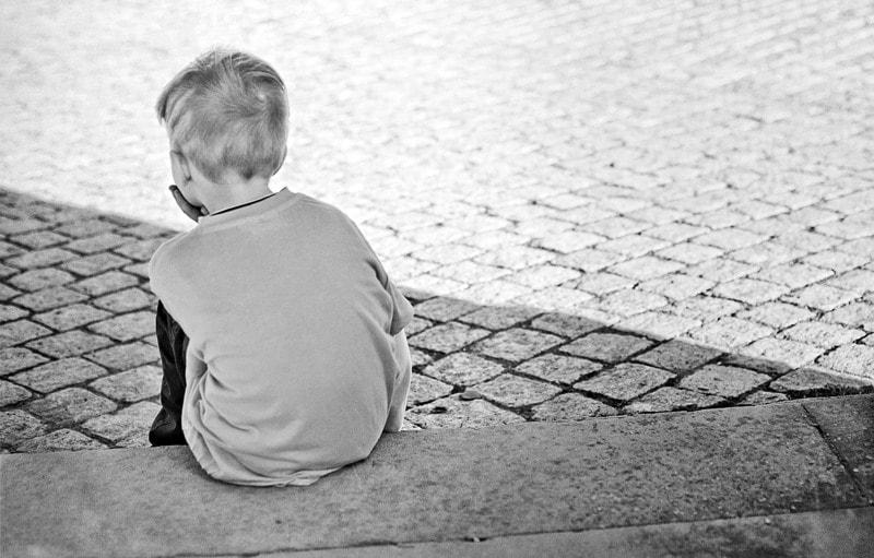 guérir sentiment d'abandon